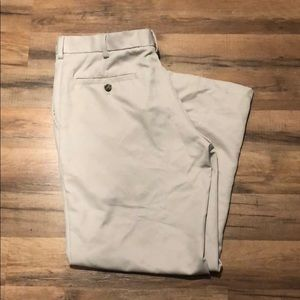 Men's Izod Golf dress pants size 32/30